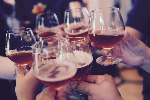 Fêtes de fin d'année : le danger de l'alcool au volant !