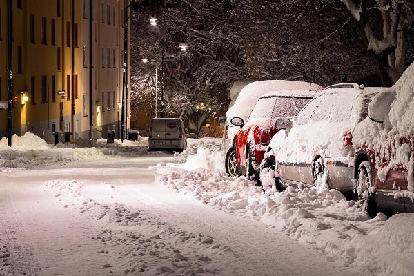 Conduire en hiver : quels comportements doit-on adopter ?