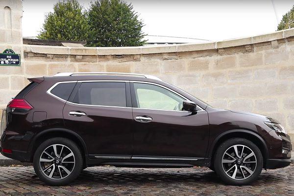 [Vidéo] Essai Nissan X-Trail 1.3 DIG-T 160ch DCT Tekna : le grand SUV peut-il convaincre en essence ?