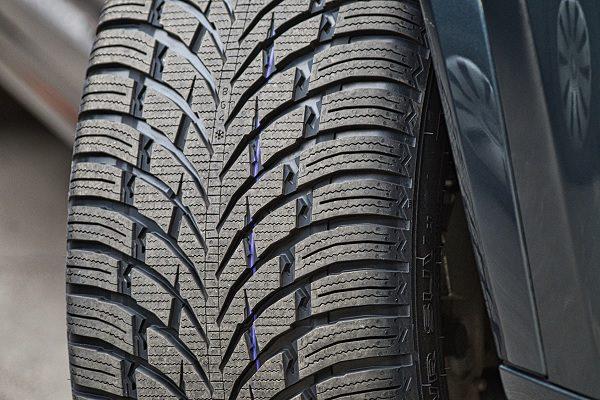 Tout savoir sur les pneus hiver