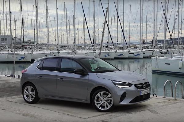 [Vidéo] Essai Opel Corsa 6 1.2 Turbo 100ch Elegance 2019: la petite allemande redevient une citadine!