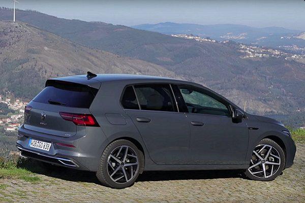 [Vidéo] Essai Volkswagen Golf 1.5 eTSI micro-hybridation 150ch Style : sa majesté revient pour une 8e génération !