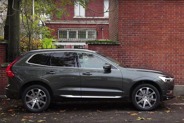 Essai Volvo XC60 Diesel 235ch Inscription Luxe 2019 : une hybridation trop timide ?