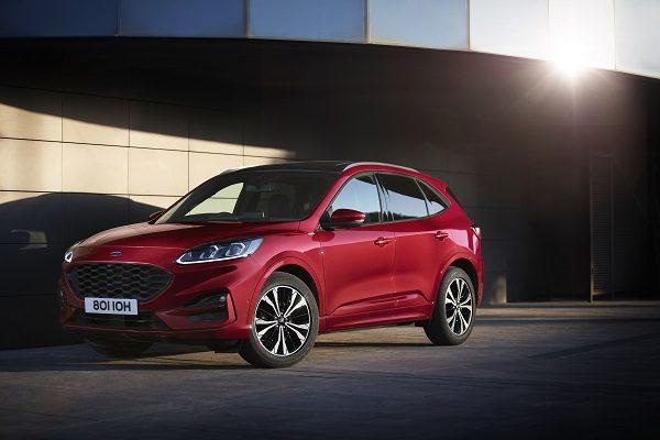 Ford Kuga 2020 : voici la grille de tous les tarifs