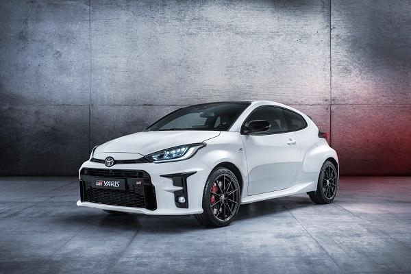Toyota GR Yaris : on connaît enfin tous les détails de la citadine musclée échappée du WRC!