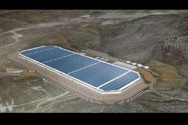 Installation de la nouvelle usine européenne Tesla en Allemagne: les travaux retardés