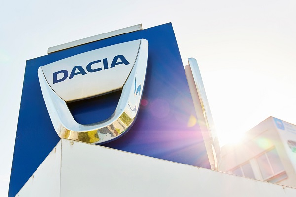 Une citadine électrique low-cost pour Dacia en 2021