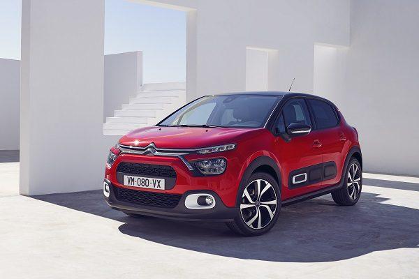 Citroën C3 (2020): toutes les nouveautés de la version restylée de la citadine