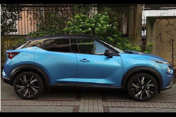 Essai Nissan Juke DIG-T 117ch N-Design: enfin renouvelé, le petit SUV conserve son identité