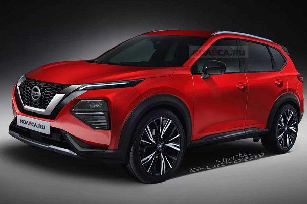 Nissan X-Trail, la 4e génération déjà en préparation pour 2022