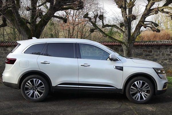 [Vidéo] Essai Renault Koleos 2.0 dCi 190 ch Initiale Paris 2020: le SUV qui n'a pas les codes Premium