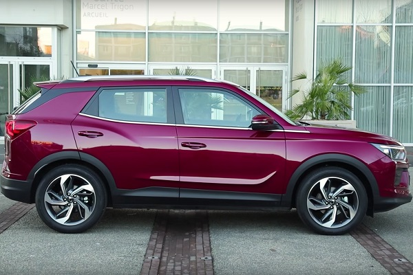 [Vidéo] Essai SsangYong Korando 1.6 DT 136ch Limited 2020 : le SUV coréen qui veut affronter le Peugeot 3008