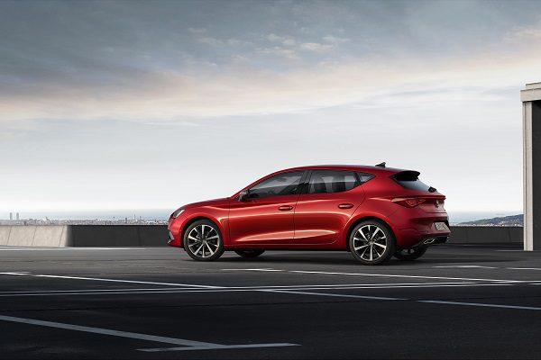 Seat Leon : la compacte qui a relancé la marque plus dynamique que jamais !