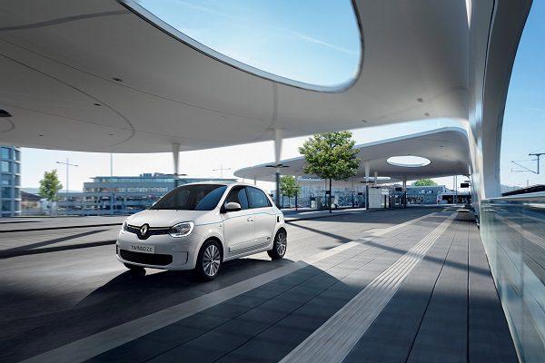 Twingo Z.E. 2020: on vous dit tout sur la citadine électrique de Renault
