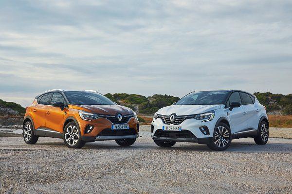 Renault Captur : lequel choisir pour un futur achat ?