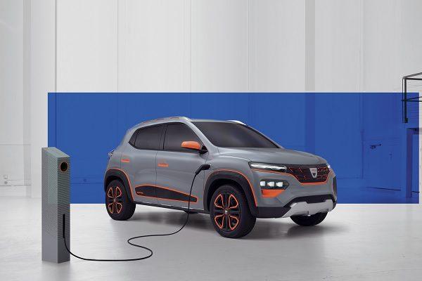 Dacia Spring Electric : la citadine électrique à moins de 15 000 € qui va secouer le marché