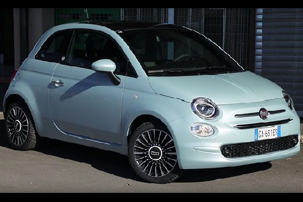 [Vidéo] Essai Fiat 500 1L Micro-hybride 70ch Launch Edition: une hybride trop timide avant la 500 électrique