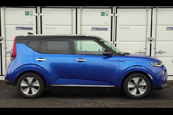 [Vidéo] Essai Kia e-Soul électrique 204ch e-Design: le SUV électrique roi de l'autonomie