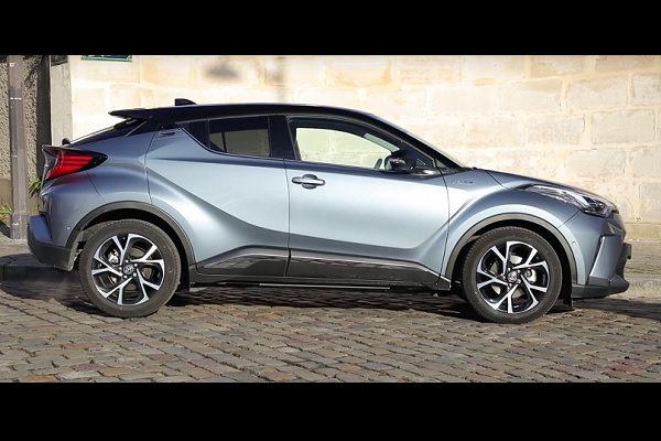 [Vidéo] Essai Toyota C-HR Hybride 184ch Collection : une hybridation associée à un moteur plus puissant mais pas gourmand