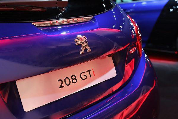 Nouvelle Peugeot 208 GTI (2021) : elle sera sans doute électrique