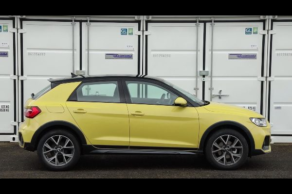 [Vidéo] Essai Audi A1 Citycarver 25 TFSI 95ch Design : la citadine au look de baroudeuse