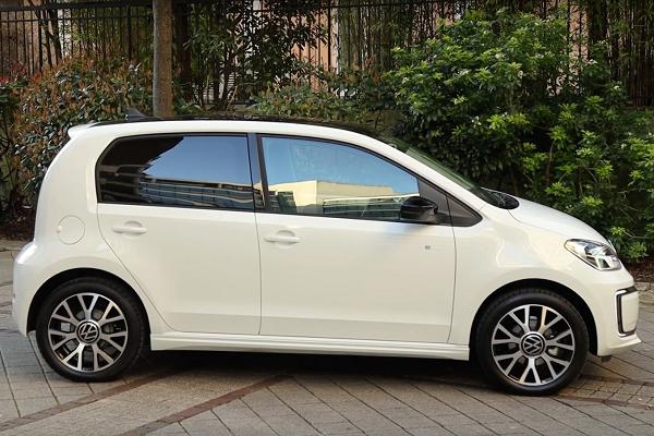 [Vidéo] Essai Volkswagen e-Up! électrique 83 ch : la citadine électrique de VW revue et optimisée
