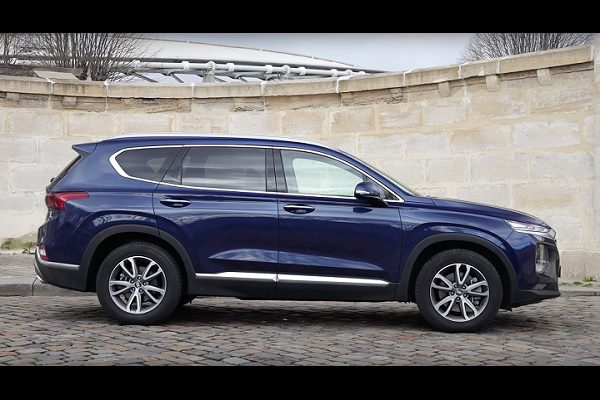 [Vidéo] Essai Hyundai Santa Fe 2.0 CRDi 185ch : l'unique « grand » SUV de Corée