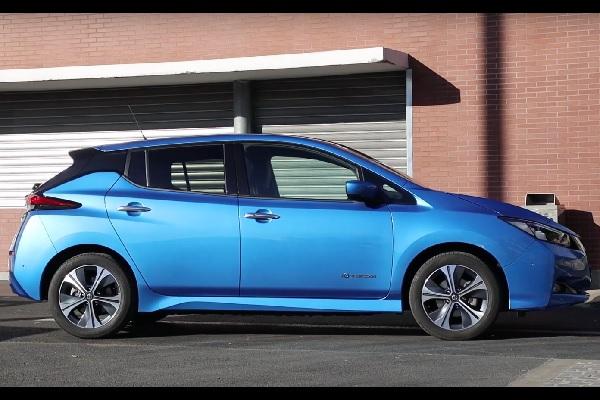 [Vidéo] Essai Nissan Leaf électrique 217ch 62kWh Tekna : l'ancienne championne de l'électrique se refait une santé