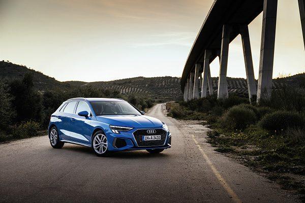 Audi A3 Sportback 2020 : tous les prix et le détail des moteurs et finitions