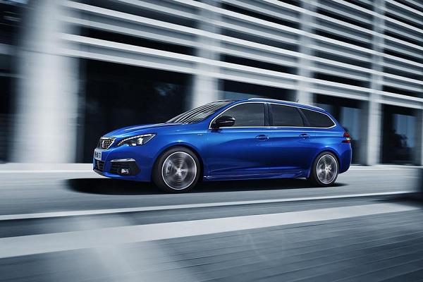 Peugeot 308 SW : à quoi ressemblera le break attendu pour 2022 ?