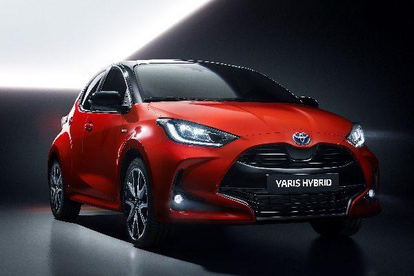 Nouvelle Toyota Yaris : tous les détails de la gamme, la liste des prix