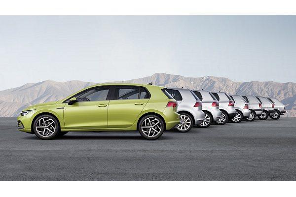 Volkswagen Golf 8, quelle version choisir ? Le détail de toute la gamme avec les prix