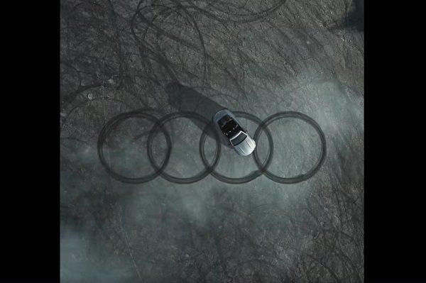 Four Rings Challenge : Mercedes-AMG relève le défi lancé par Audi