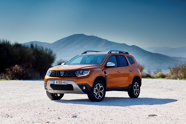 Comparatif: comment choisir parmi les cinq SUV les moins chers du marché?