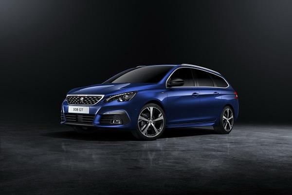 Peugeot 308 : en 2021, la nouvelle génération arrivera avec de l'hybride au programme !