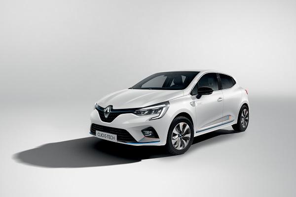 Renault Clio E-Tech Première Edition: 26 200 € pour la série limitée du lancement