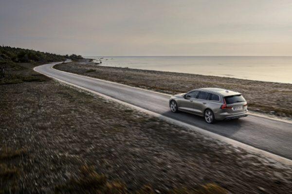 Volvo : tous les nouveaux véhicules limités à 180 km/h