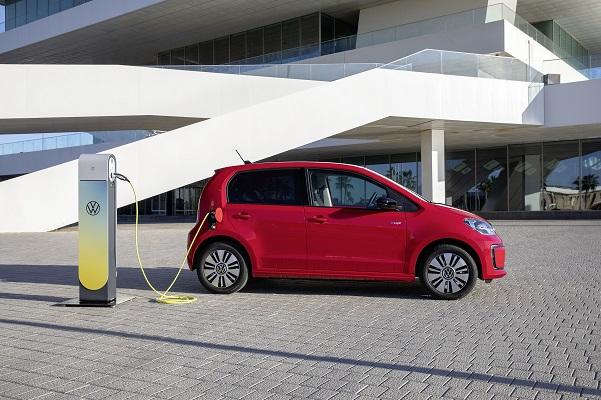 Volkswagen-E-up