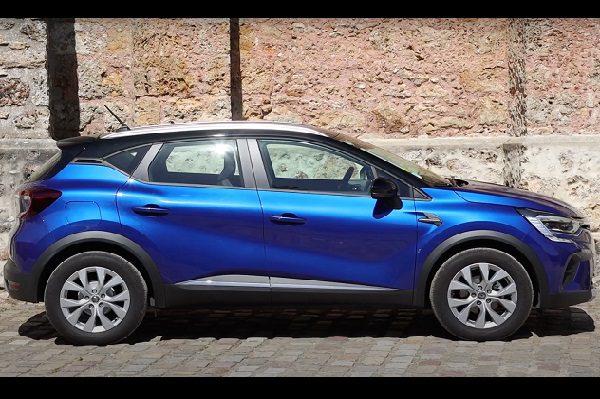 [Vidéo] Essai Renault Captur II 1.5 Blue dCi 95ch Zen 2020: l'entrée de gamme diesel du petit SUV