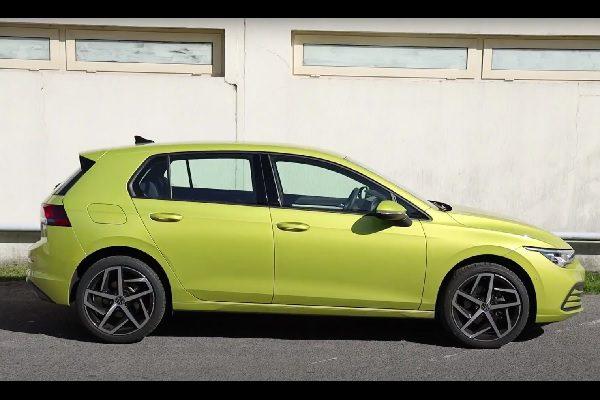[Vidéo] Essai Volkswagen Golf 8 1.5 TSI 130ch Life 1st : que faut-il attendre de la Golf d'entrée de gamme ?