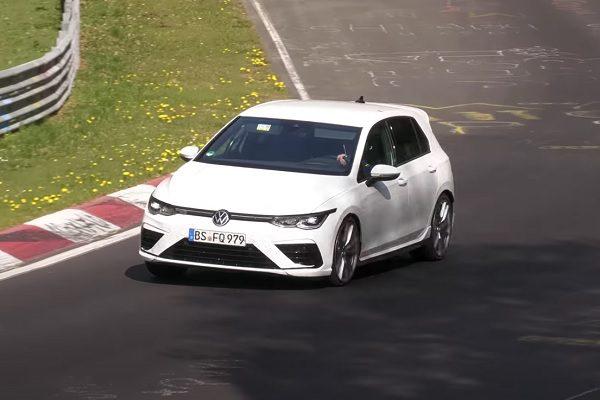 [Vidéo] Volkswagen Golf R 2020 : la préparation se termine, présentation imminente
