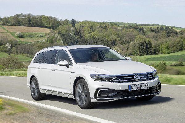 Volkswagen Passat GTE Business : une série limitée pour relancer les ventes