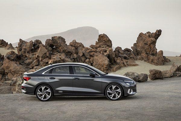 Audi : la liste de tous les modèles prévus de 2020 à 2022