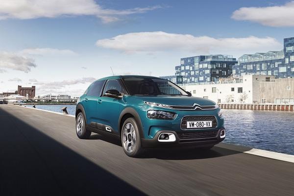 Citroën C4 Cactus: voici pourquoi il encore opportun de l'acheter