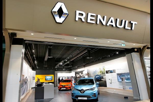 Renault: ce qu'il faut retenir du plan d'économie