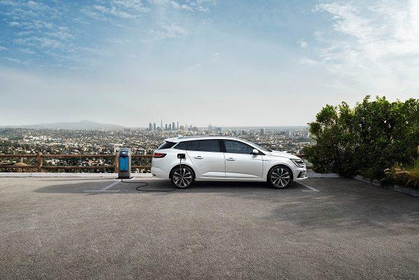 Prix Renault Mégane E-Tech hybride rechargeable: elle débute à 38500 €
