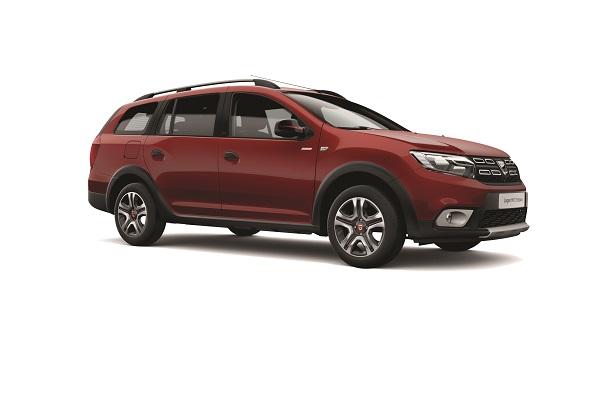 Le break Dacia Logan MCV ne sera pas renouvelé (pour le moment)