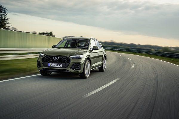 Audi Q5 restylé: caractéristiques, nouveautés et prix