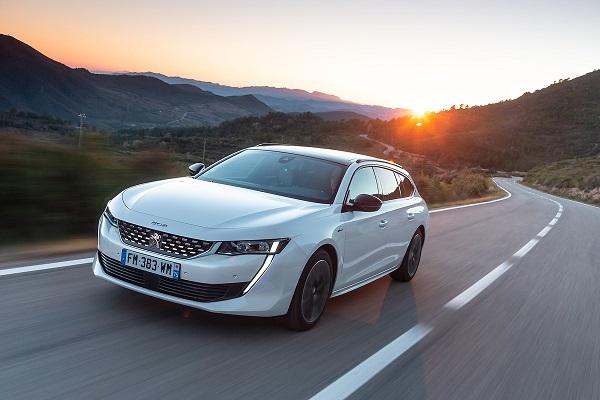 La nouvelle Peugeot 508 face à ses rivales: ses forces et ses faiblesses