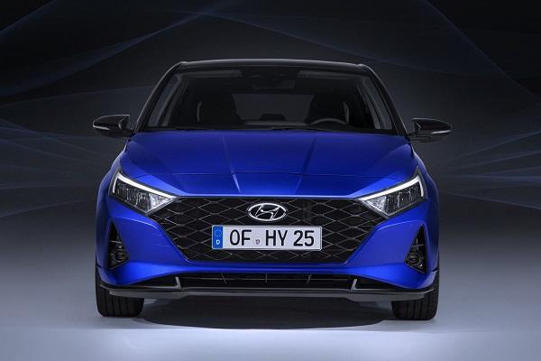 Nouvelle Hyundai i20 : une troisième génération prometteuse pour la citadine